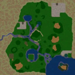 Lordaeron - Warcraft 3: Custom Map avatar