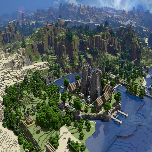 Minecraft V1.3.0 NAVIDAD - Warcraft 3: Custom Map avatar