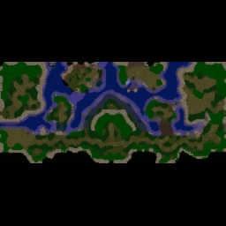 Naruto Map Version 2.0 - Warcraft 3: Custom Map avatar