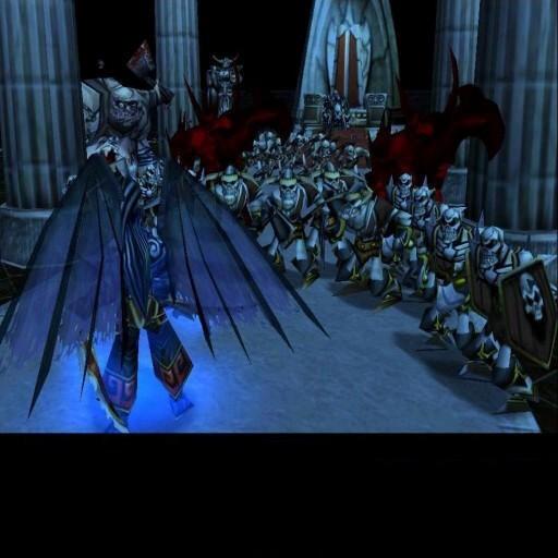 PGMz MICRO TRAIN - Warcraft 3: Custom Map avatar