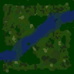 Raccoon Wars - v3.8 - Warcraft 3: Custom Map avatar