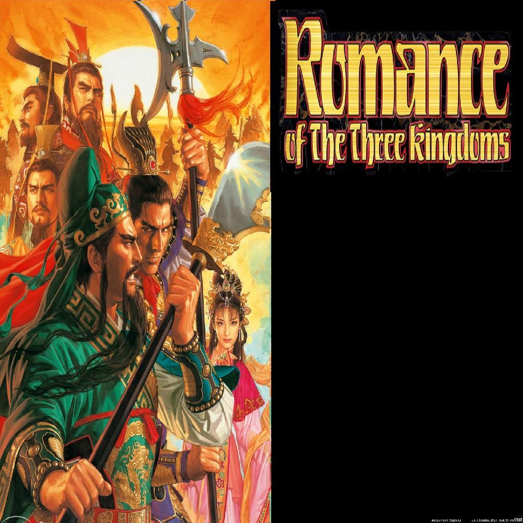 Romance of the Three Kingdom - Warcraft 3: Custom Map avatar