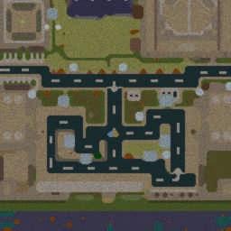 툰데몬v5.6 - Warcraft 3: Custom Map avatar