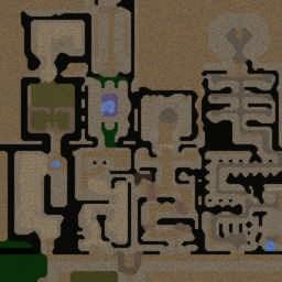 Scarlet Monastary V.1.3B - Warcraft 3: Custom Map avatar