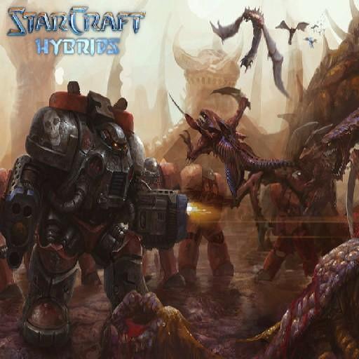 SH v1.4 Top vs Bottom - Warcraft 3: Custom Map avatar