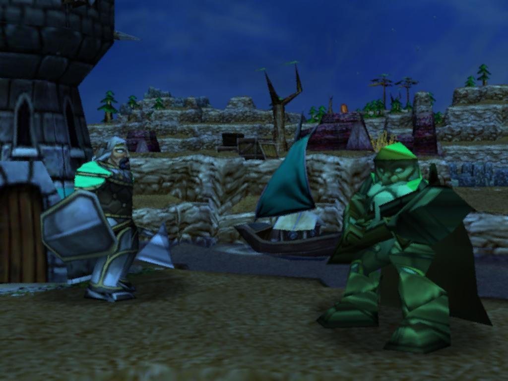 Создай свою деревню v1.53 - Warcraft 3: Custom Map avatar