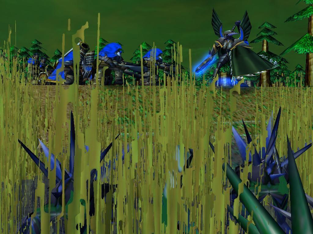 Создай свою деревню v1.53fix2 - Warcraft 3: Custom Map avatar