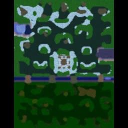 Special Creeps Razas 2.3 - Warcraft 3: Custom Map avatar