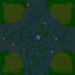 Spider Swamp - Warcraft 3: Custom Map avatar