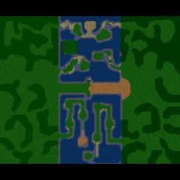 The Battle v2.00 DEMO 3 - Warcraft 3: Custom Map avatar