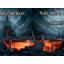 The Blood Way HN Warcraft 3: Map image