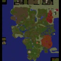 The First War (R) Classic 8.2.0 B2A - Warcraft 3: Custom Map avatar