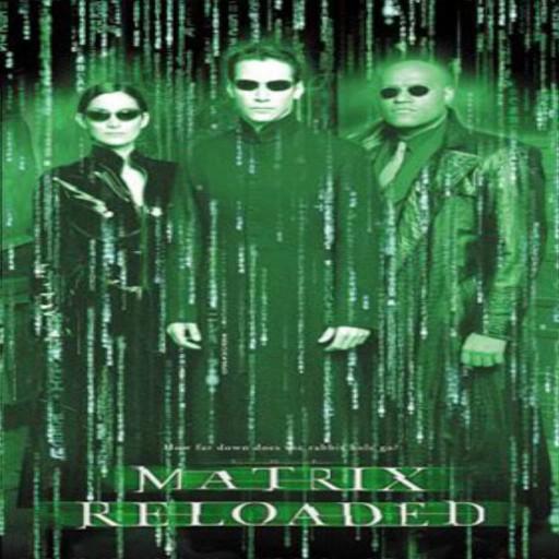 The Matrix Reloaded v5.2b - Warcraft 3: Custom Map avatar