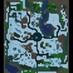 Download Map Thi Tran Ma Quai Other 2 Different Versions Available Warcraft 3 Reforged Map Database