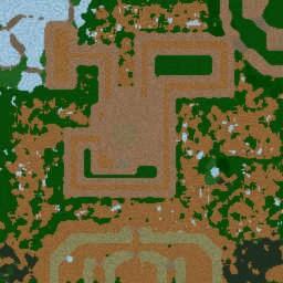 'Three Siblings Fight' - Warcraft 3: Custom Map avatar