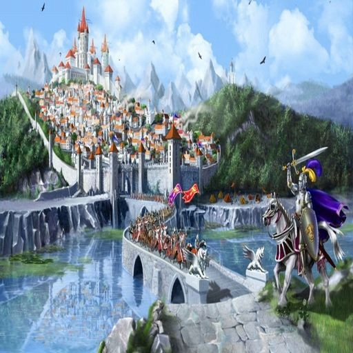 Titan Land - KoT RP V3.2 - Warcraft 3: Custom Map avatar