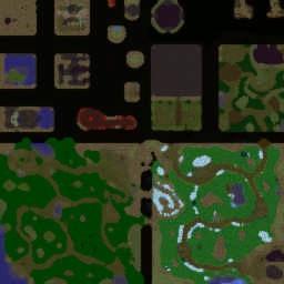 Тьма против Живых 1.18.9c - Warcraft 3: Custom Map avatar
