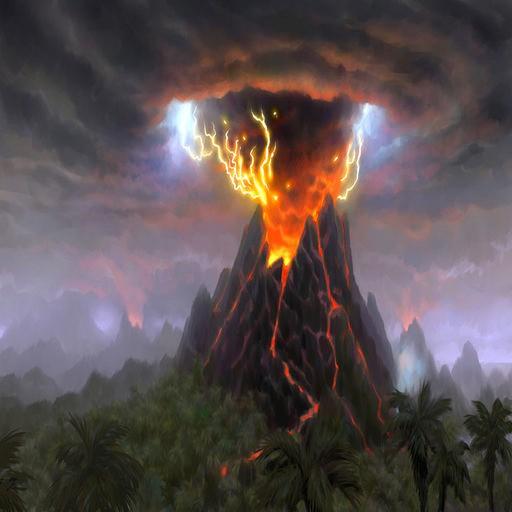 Underground Volcano - Warcraft 3: Custom Map avatar