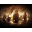 War of Civilizations Warcraft 3: Map image