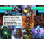 War of Races Warcraft 3: Map image