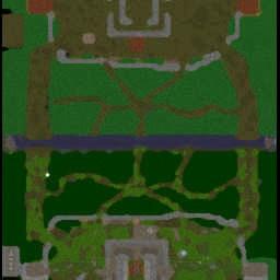 War of the Ring AOS v8.5 - Warcraft 3: Custom Map avatar
