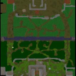 War of the Ring AOS v9.7 - Warcraft 3: Custom Map avatar