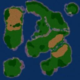 War&Peace - Warcraft 3: Custom Map avatar
