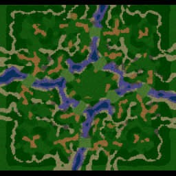 WARS - Warcraft 3: Custom Map avatar