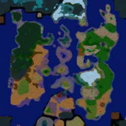 Wearcraft127Bv03 - Warcraft 3: Custom Map avatar