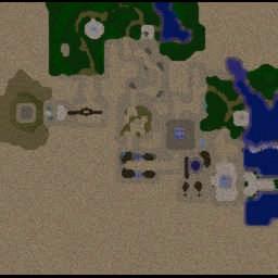 Well of Eternity - Warcraft 3: Custom Map avatar