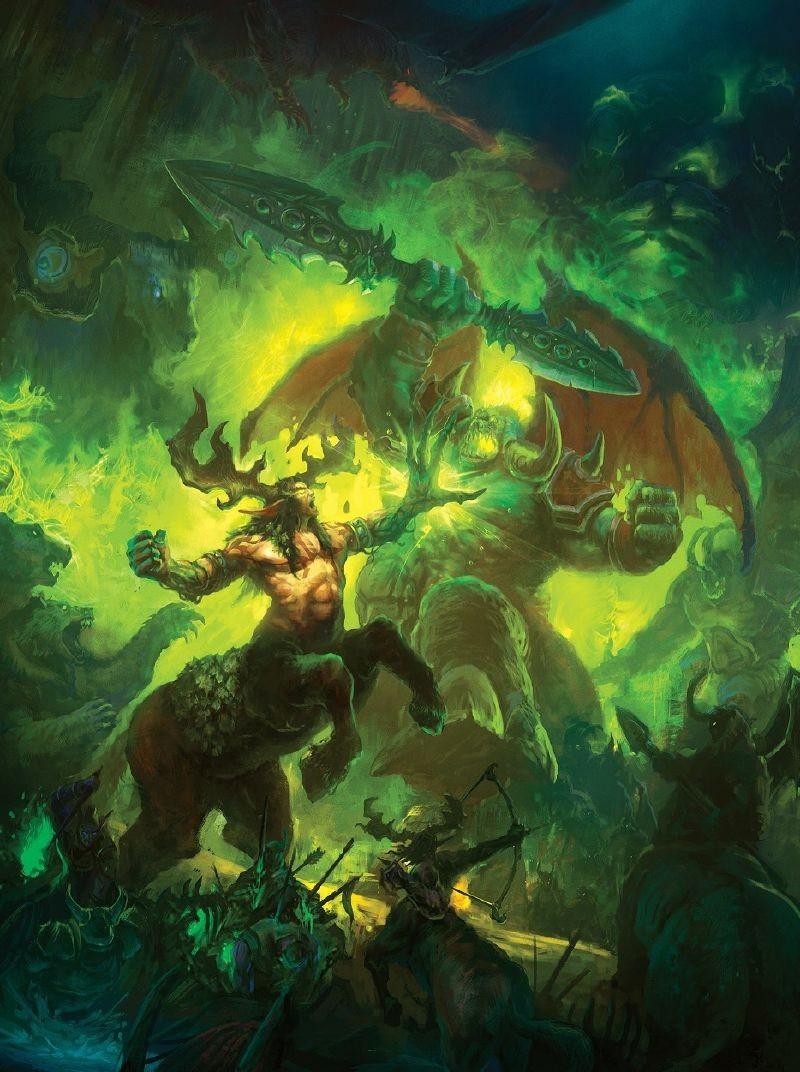 WOTA: The Sundering Alpha 2.6p - Warcraft 3: Custom Map avatar