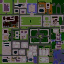 Жизнь переезжает в россию!!! - Warcraft 3: Custom Map avatar