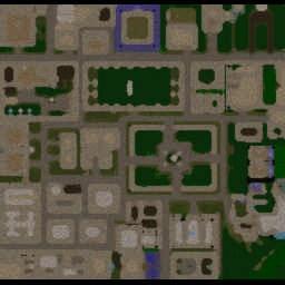 Życie Wieśniaka OmegaRemFiXeD  v1.6 - Warcraft 3: Custom Map avatar