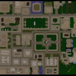 Życie Wieśniaka OmegaRemiX  v1.03 - Warcraft 3: Custom Map avatar