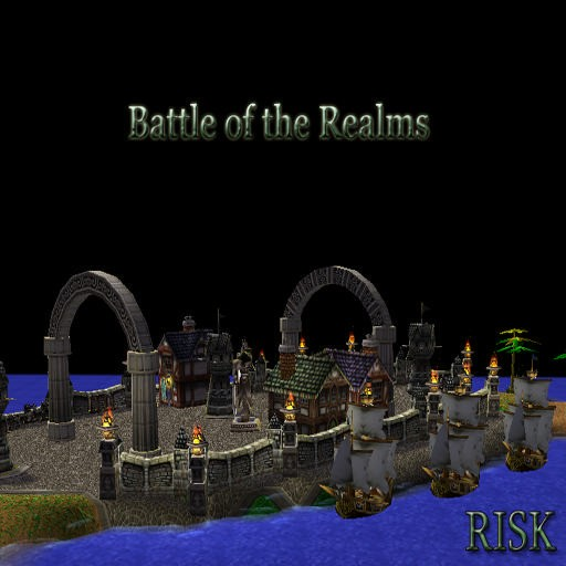 Battle of the Realms v1.80 - Warcraft 3: Custom Map avatar