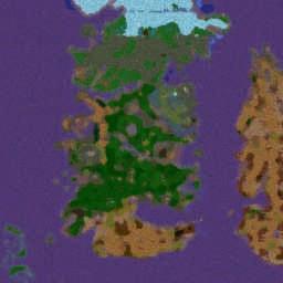 Game of Thrones Risk 2.1 - Warcraft 3: Custom Map avatar