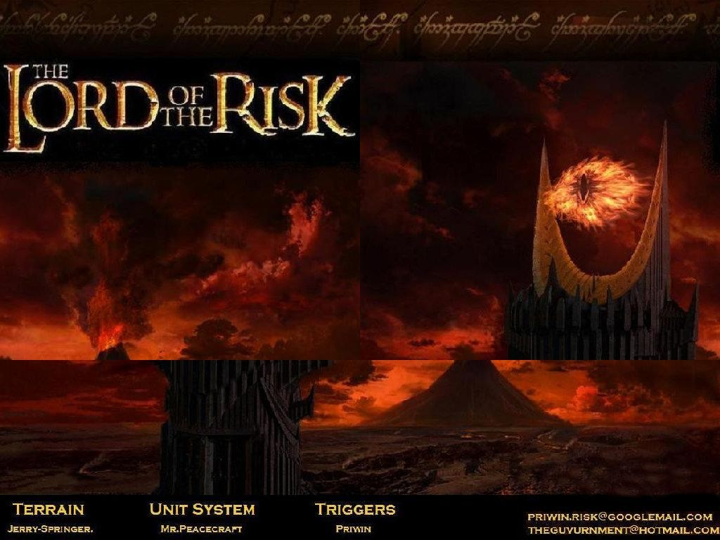 Lord of the Risk 1.0 - Warcraft 3: Custom Map avatar