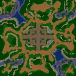 Lost Temple(Fusion Edition) - Warcraft 3: Custom Map avatar