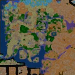 LOTR Risk Strongholds: Complete - Warcraft 3: Custom Map avatar