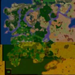 Middle Earth Risk 6.25 (N) - Warcraft 3: Custom Map avatar