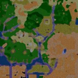 Middle Earth Risk 9.0 - Warcraft 3: Custom Map avatar