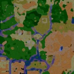 Middle Earth Risk 9.31 - Warcraft 3: Custom Map avatar
