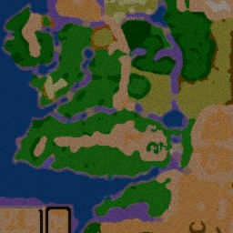 Middle Earth Risk v.12.1 - Warcraft 3: Custom Map avatar