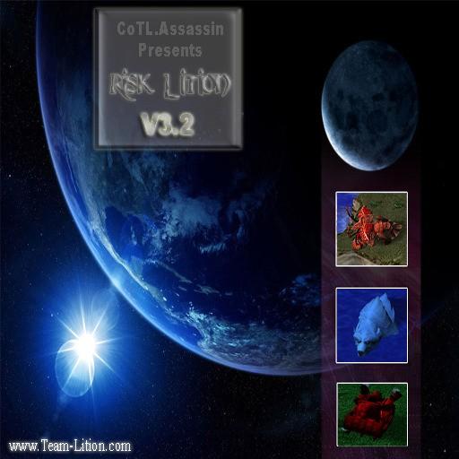 Risk Lition V3.2 - Warcraft 3: Custom Map avatar