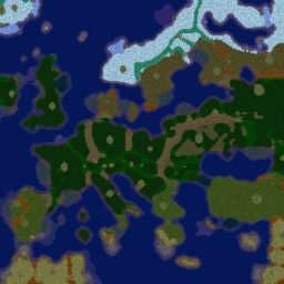 Risk Revolution Air v1.4.9V.6 EX - Warcraft 3: Custom Map avatar