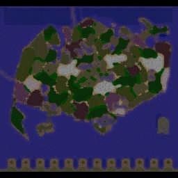 Risk - Singapore v1.10 - Warcraft 3: Custom Map avatar