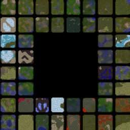 Star Wars-Empires2 v0.67 - Warcraft 3: Mini map