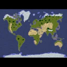 World Domination v1.9b - Warcraft 3: Custom Map avatar