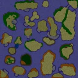 World War 3: Islands 1.04 - Warcraft 3: Custom Map avatar