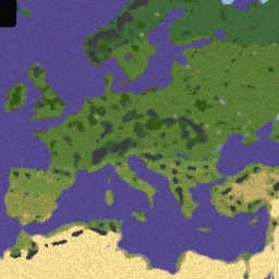 Ages of Europe 2.4f - Warcraft 3: Custom Map avatar
